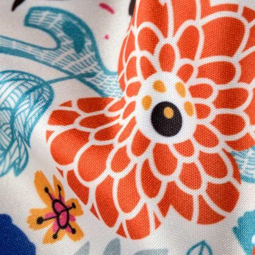 Tissu Satin Monroe personnalisé avec votre design
