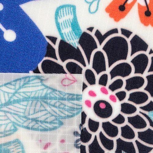 Créez votre tissu Ripstop personnalisé