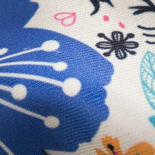 Imprimez sur votre tissu accoustique