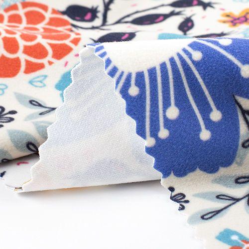 soft velvet fabric