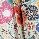 バンブー 布印刷