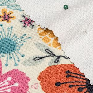 custom Coarse fabrics