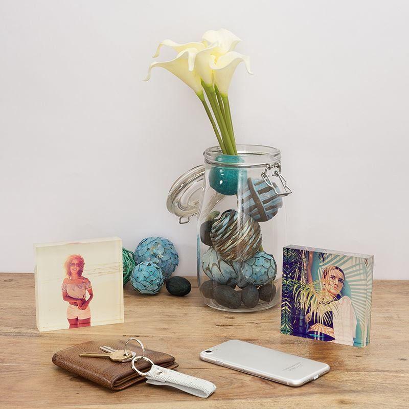 acrylic photo printing