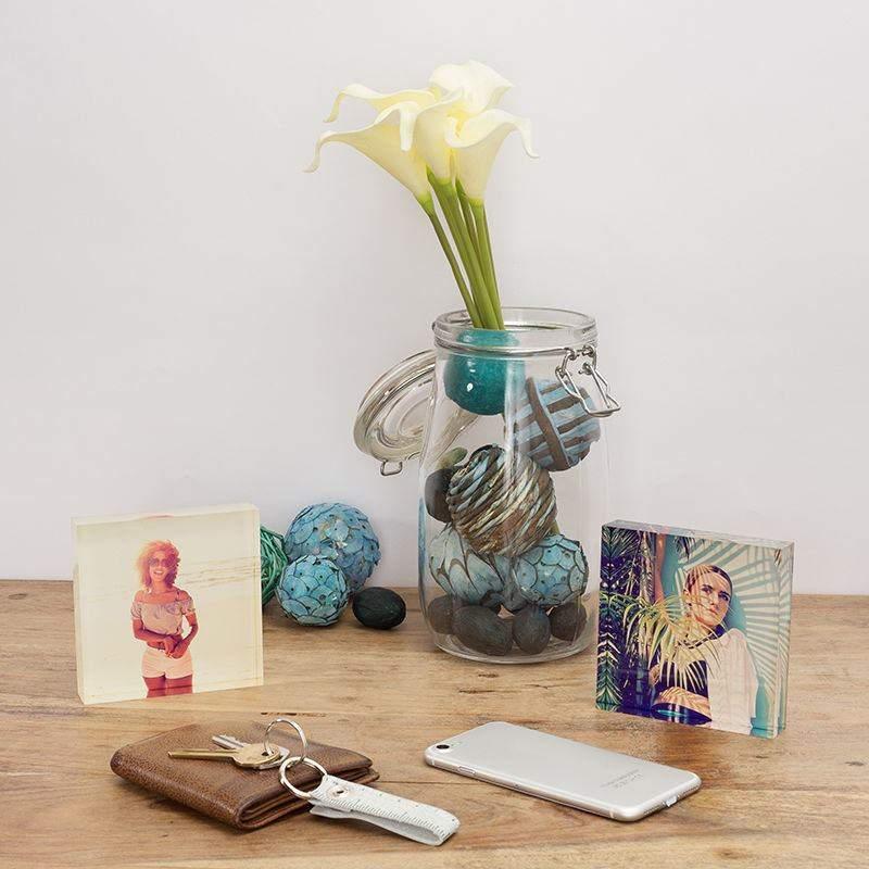 photo sous verre acrylique 3 blocs photos pour le prix de 2. Black Bedroom Furniture Sets. Home Design Ideas