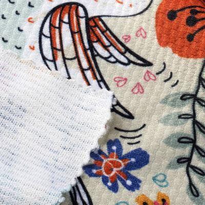 Le tissu à Maille