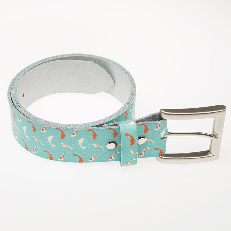 leather belts uk