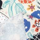 Diseña online tejido calicó impreso a medida