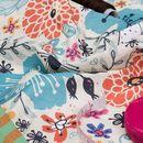 Calico material 100% Cotton fabric print