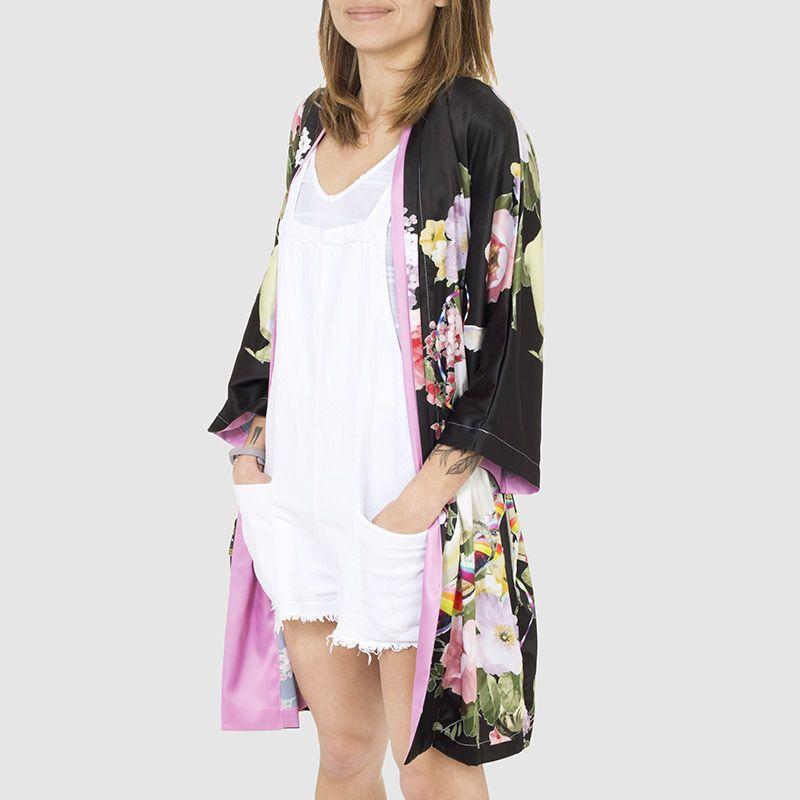 Kimono bedrucken