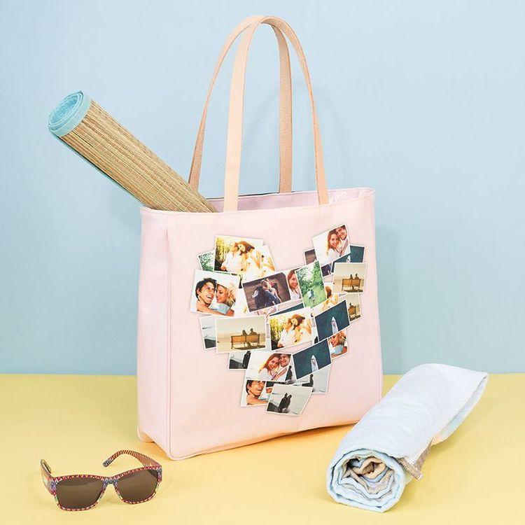 Strandtasche bedrucken