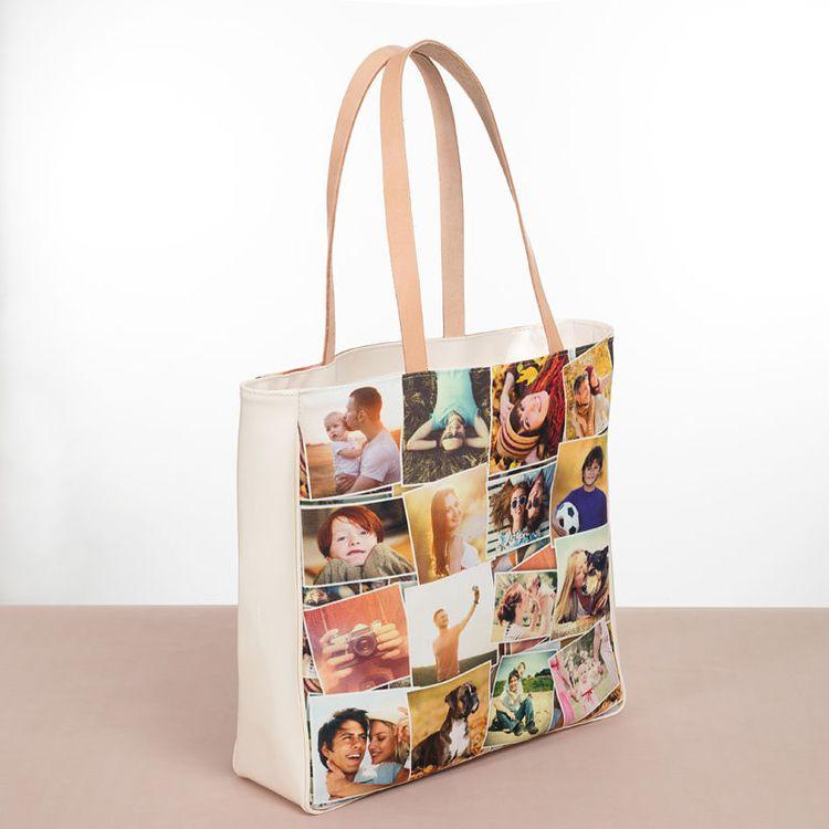 bolsos de compras personalizados