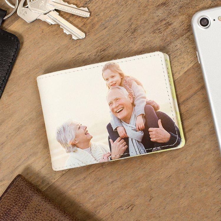 Photo Card Holder