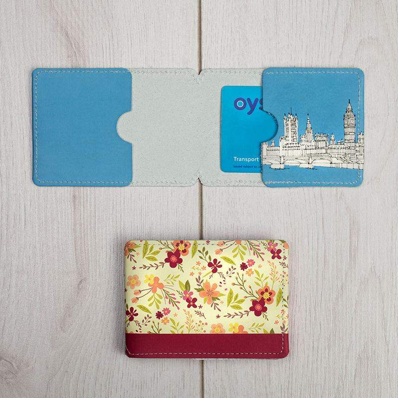 personalized card holder - Personalized Card Holder