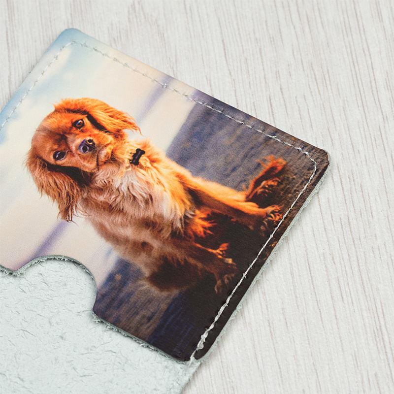 Genuine Oyster Travel Card Bus Pass Rail Card Holder Wallet Cover Case UK Seller