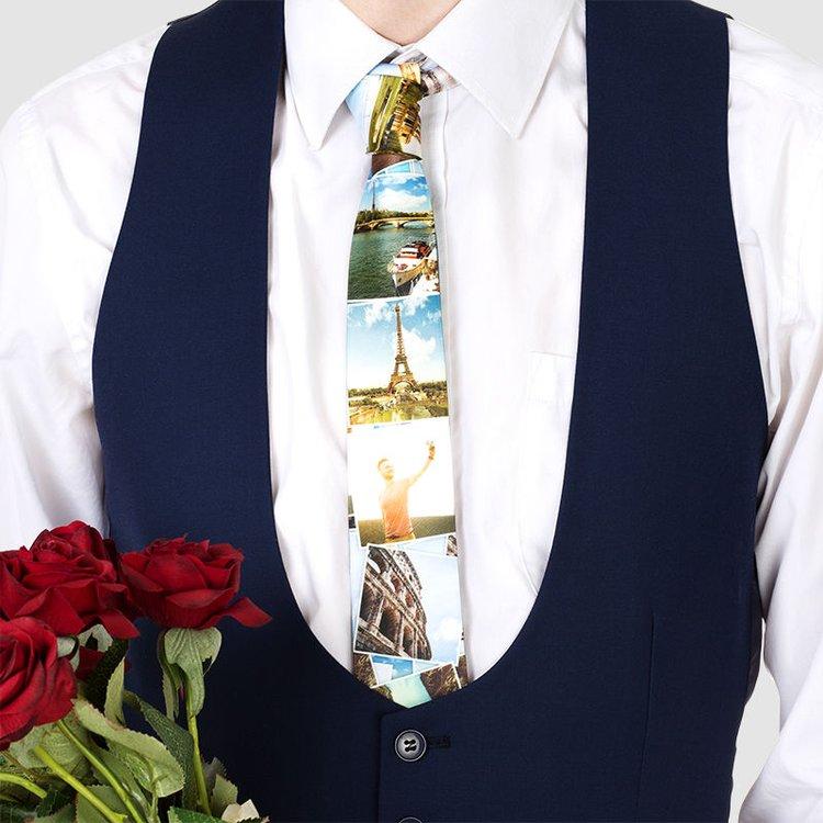 オリジナル ネクタイ