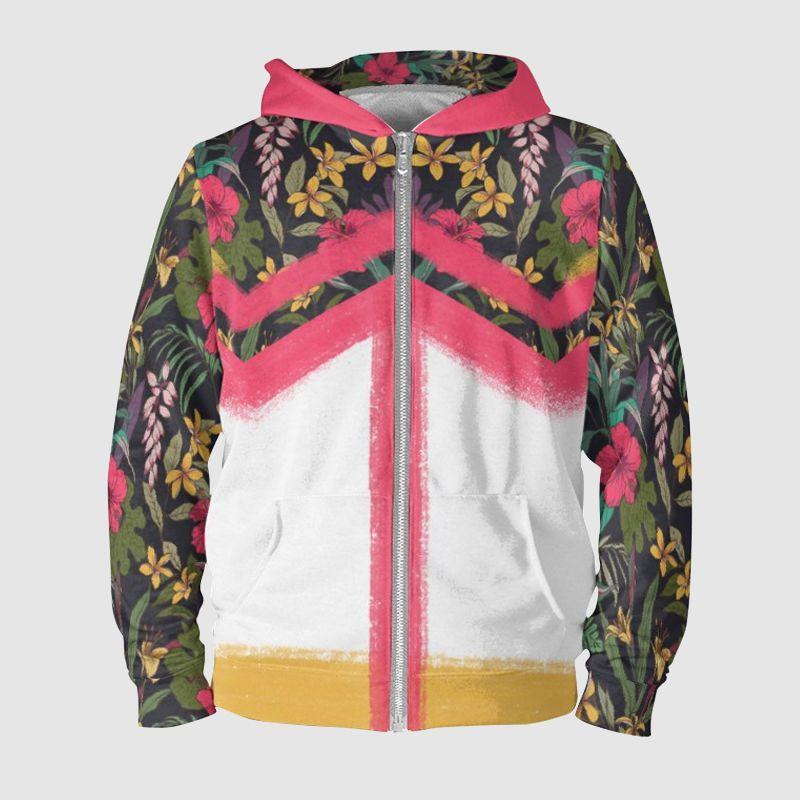 designer hoodie bedrucken