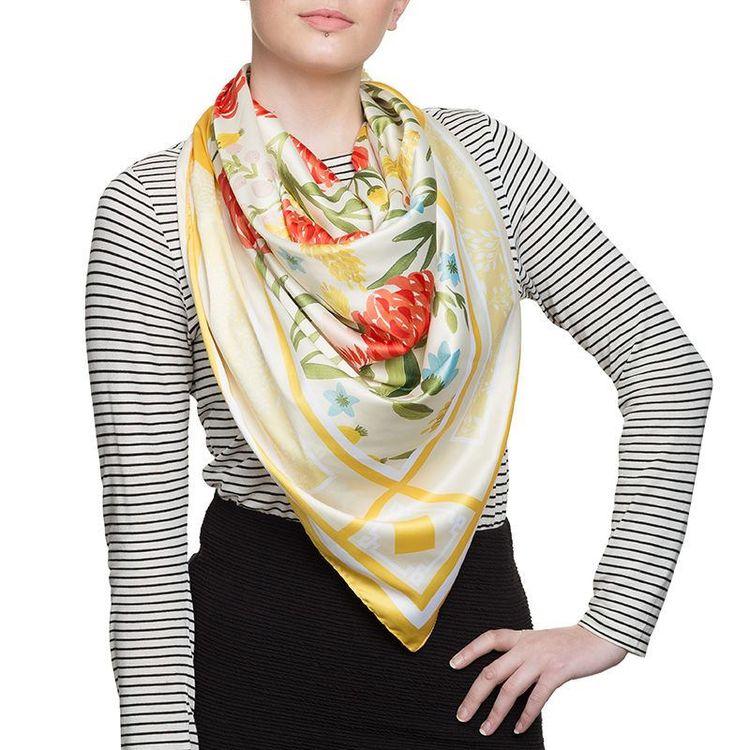 foulard personalizzati