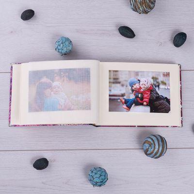 album fotos dia del padre personalizado