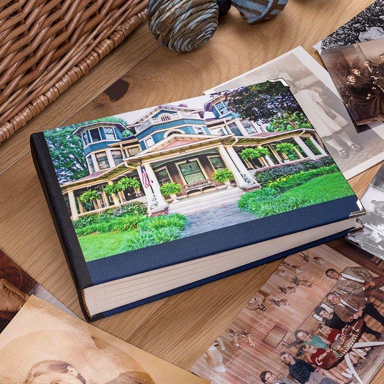 custom scrapbook albums design your custom scrapbook albums