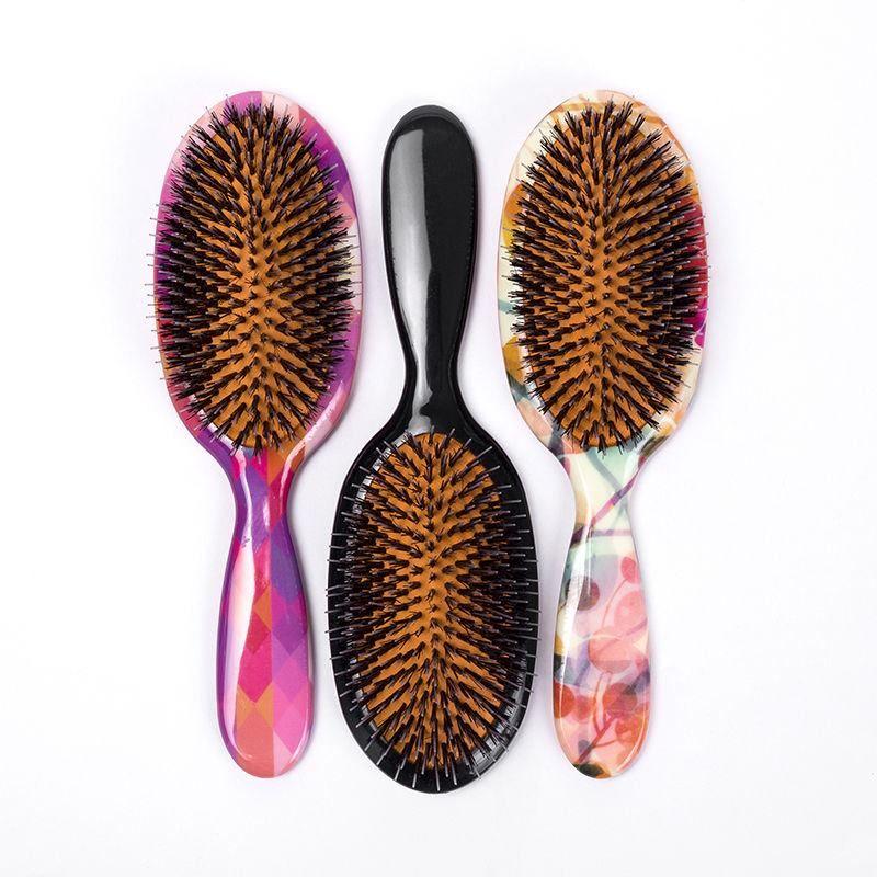 custom hair brush