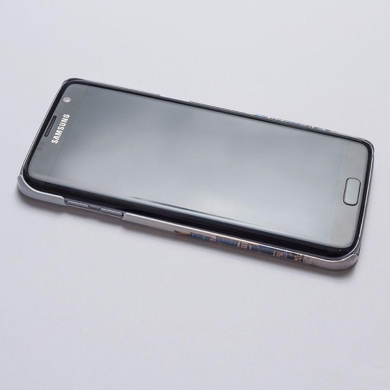 samsung galaxy phone case with phone