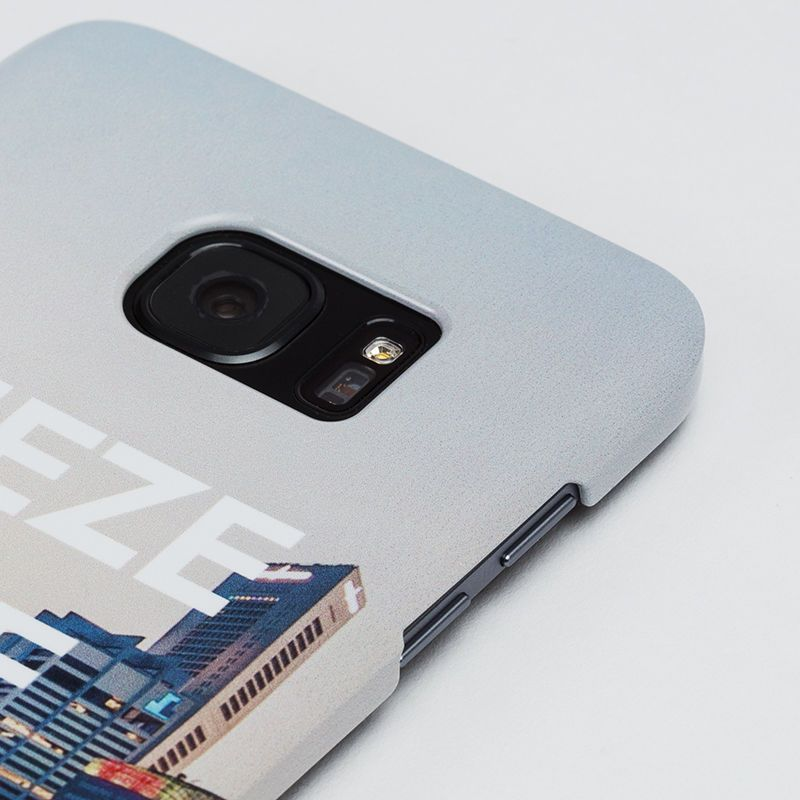 camera hole of samsung case