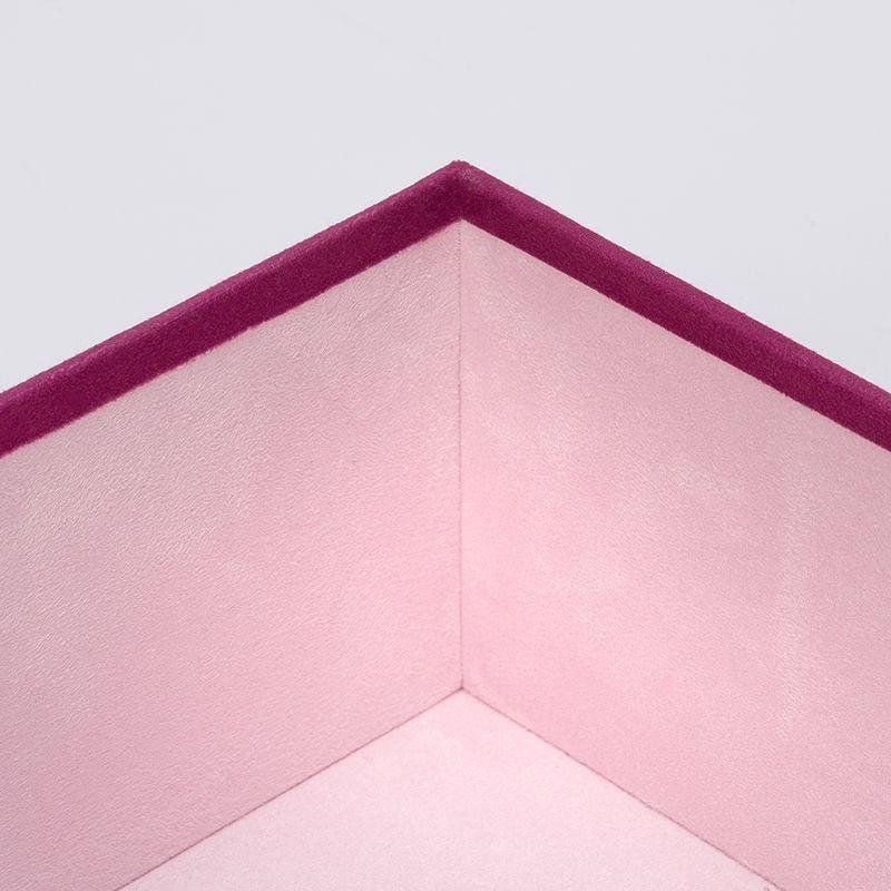 corner details of memory box