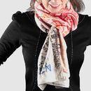 Diseña online tu bufanda personalizada
