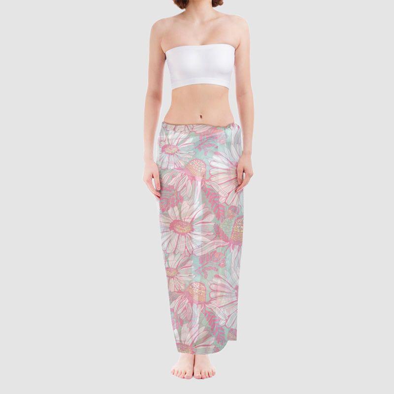 Designa din egna sarong