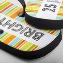 bedrucke flip flops