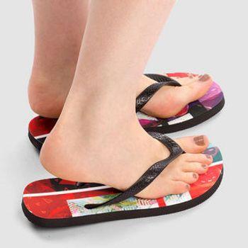 personalised flip flops_320_320