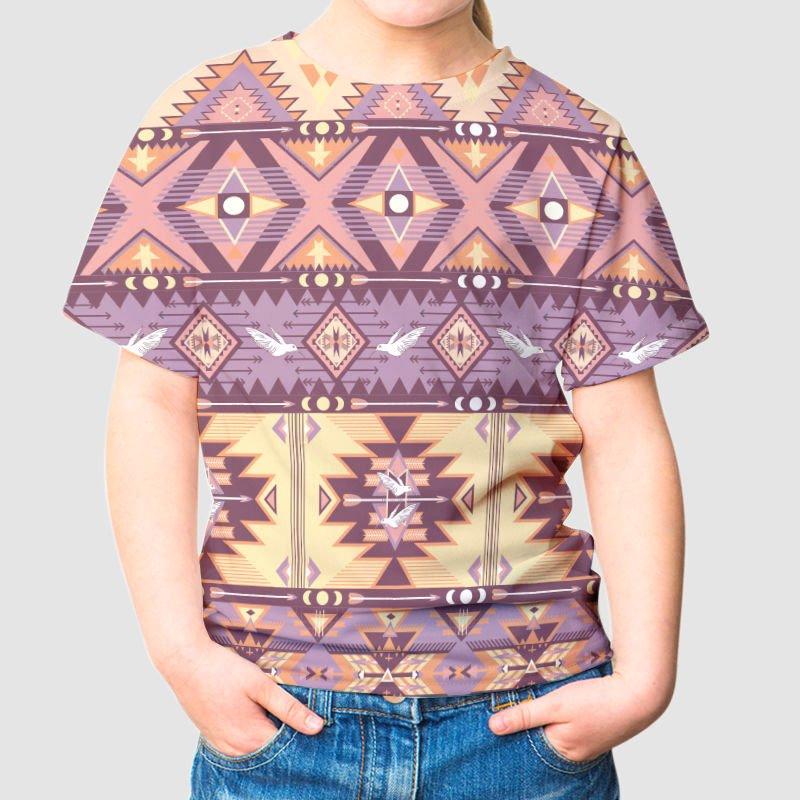T-shirt med eget tryck