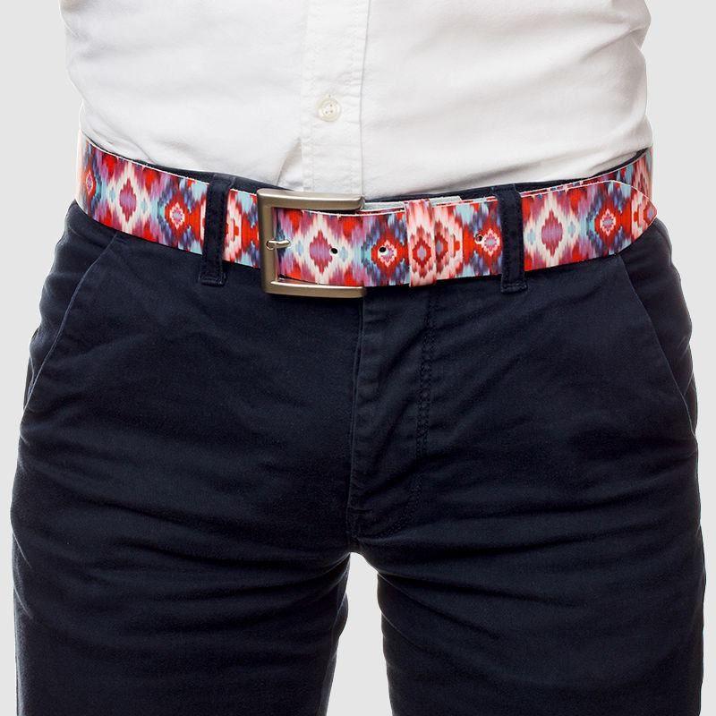 bespoke leather belts