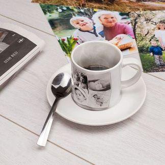 Tasse personnalisée pour grand-mère