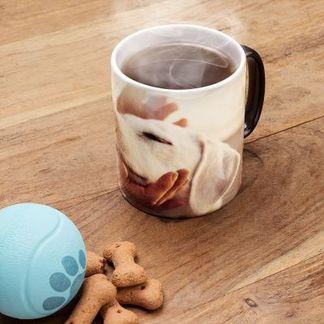 tazza magica personalizzata