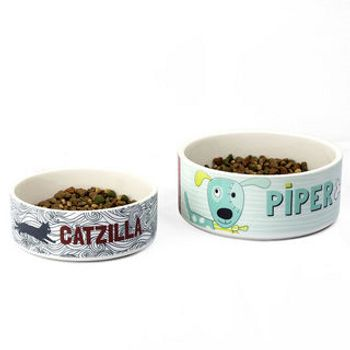 Ceramic Pet Bowl Image_320_320