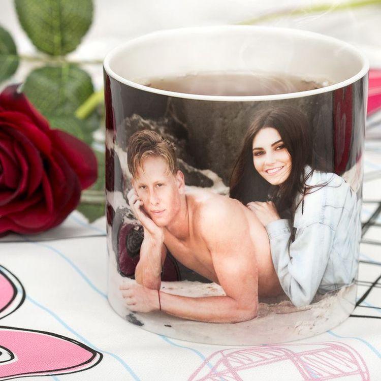personalised fine bone china mugs name