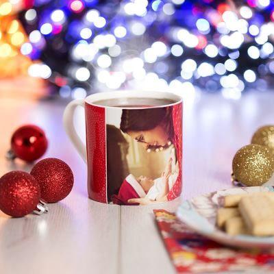 tazas personalizadas para navidad