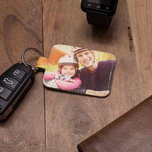 portachiavi personalizzati con foto