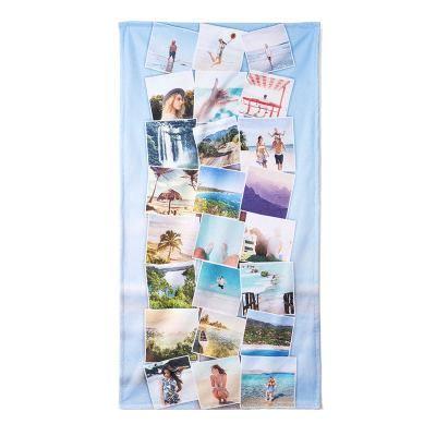 custom sports towel