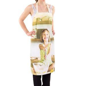 custom apron for her