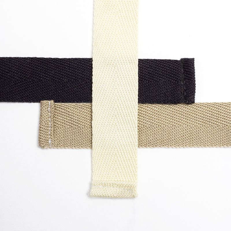 tape color choices for apron design