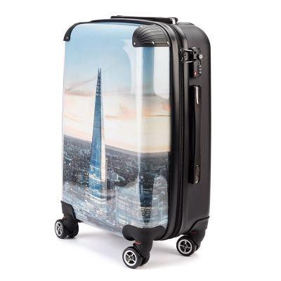 maleta navideña