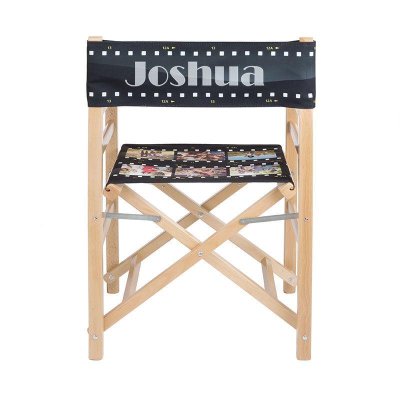 ... Custom Directoru0027s Chairs ...