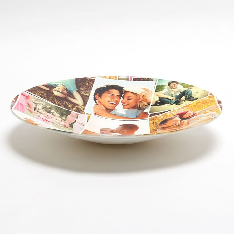 Custom Designed Fruit Bowls
