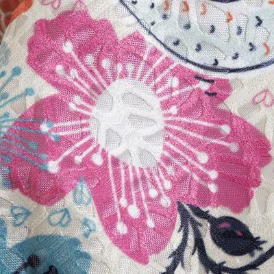 princess lace satin