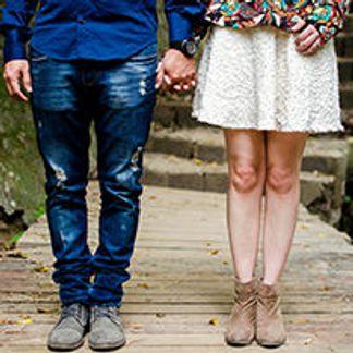 Cadeaux personnalisés pour couple
