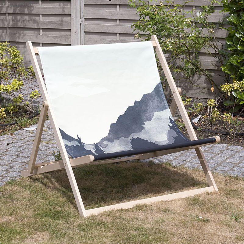 doppel liegestuhl für zwei personen