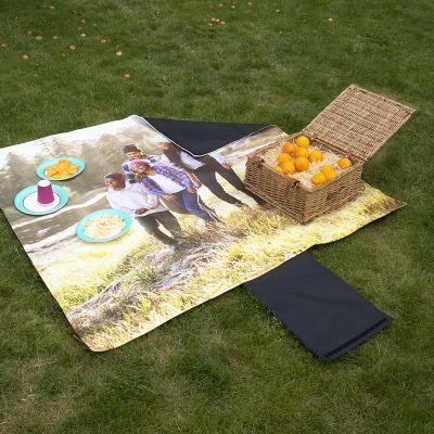 manta para picnic