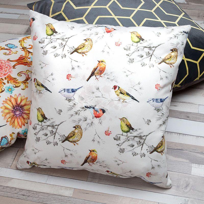 Coussins décoratifs avec design original